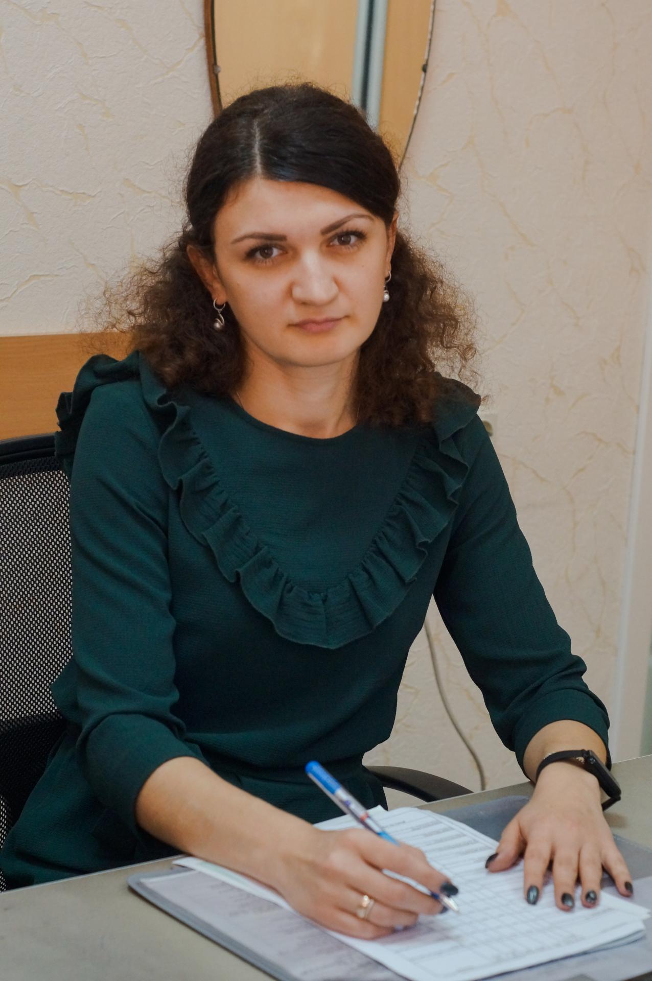 Поклонская Татьяна Юрьевна