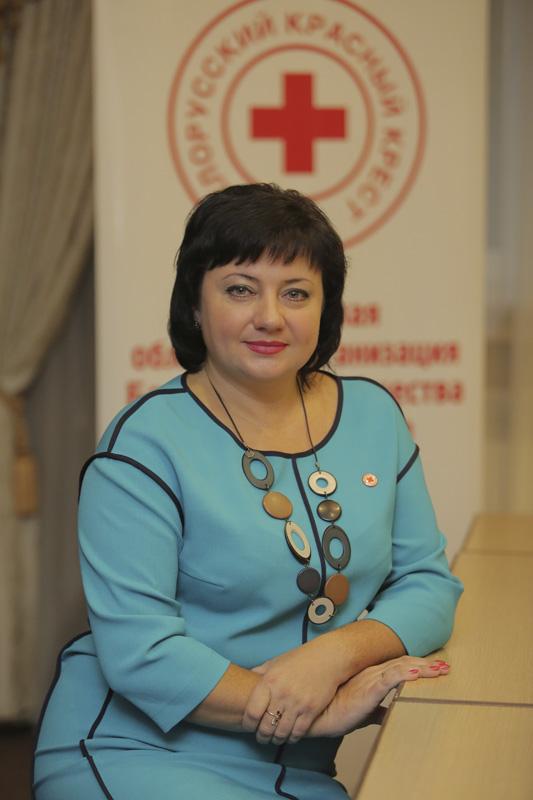 Смоляк Алла Викторовна
