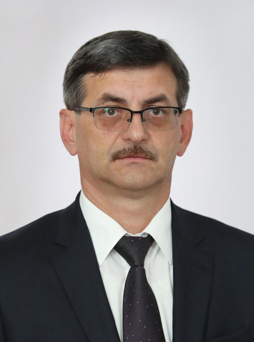Куденьчук Николай Николаевич