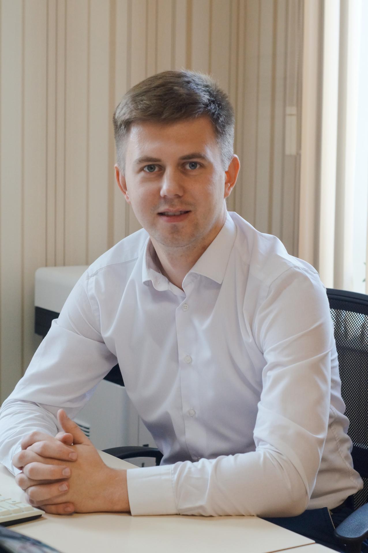 Карпенко Артем Николаевич