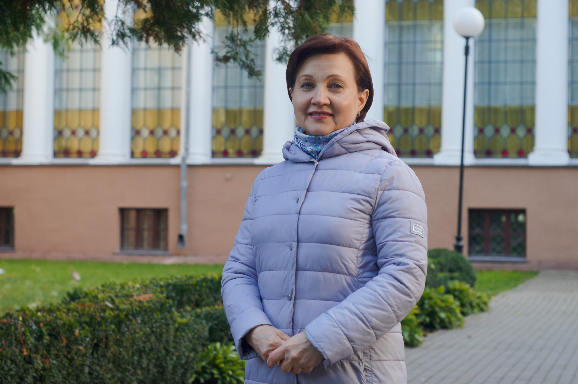 Горелик Татьяна Владимировна