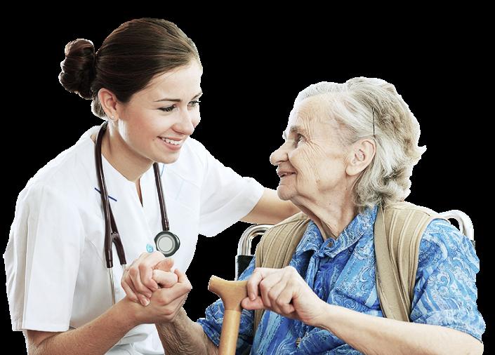 Медико-социальная служба