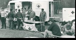 История Белорусского Общества Красного Креста